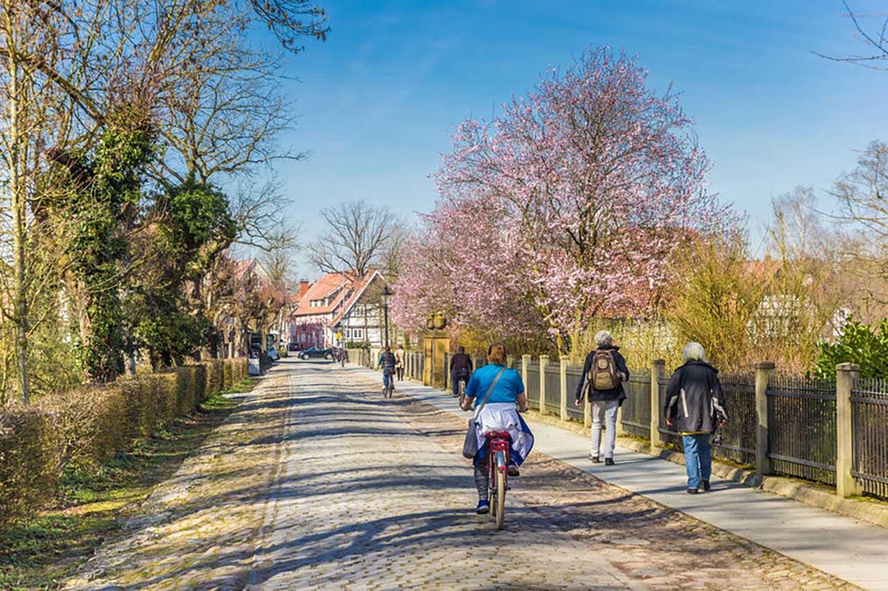 Allemagne Vélo