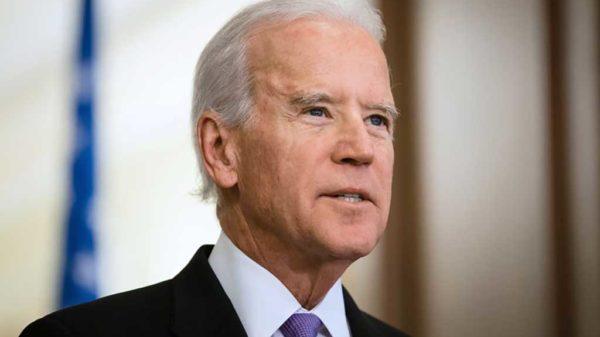 Joe Biden 46e Président américain