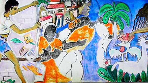 Guadeloupe Covid 19